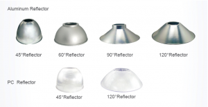 PT-H100S001 100W Reflector