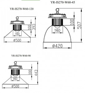 IS270-60-DIM