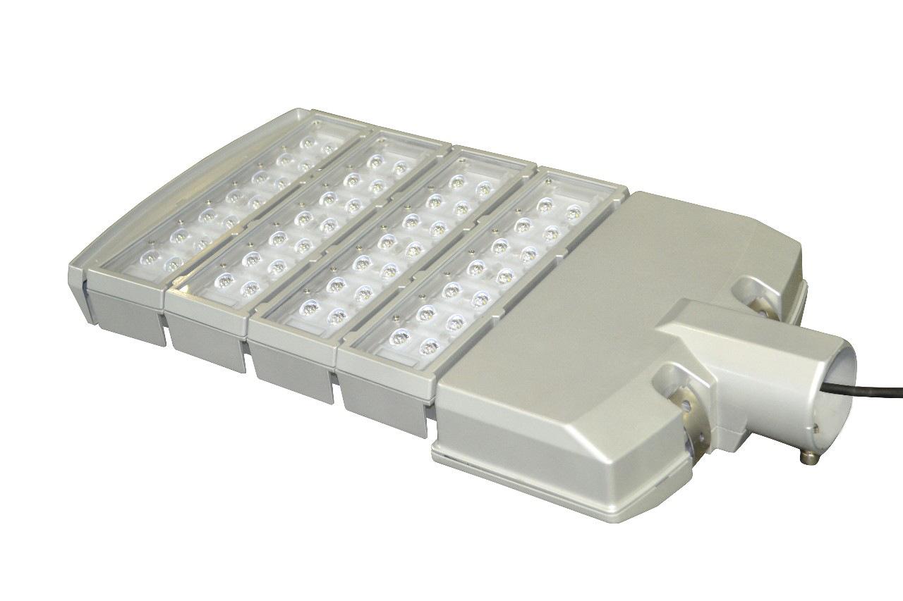 Sistema modulare led illuminazione stradale hl st2 w da for Illuminazione stradale led