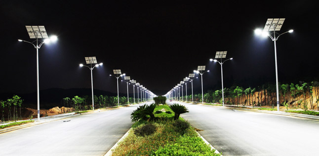 Illuminazione Stradale & Gallerie